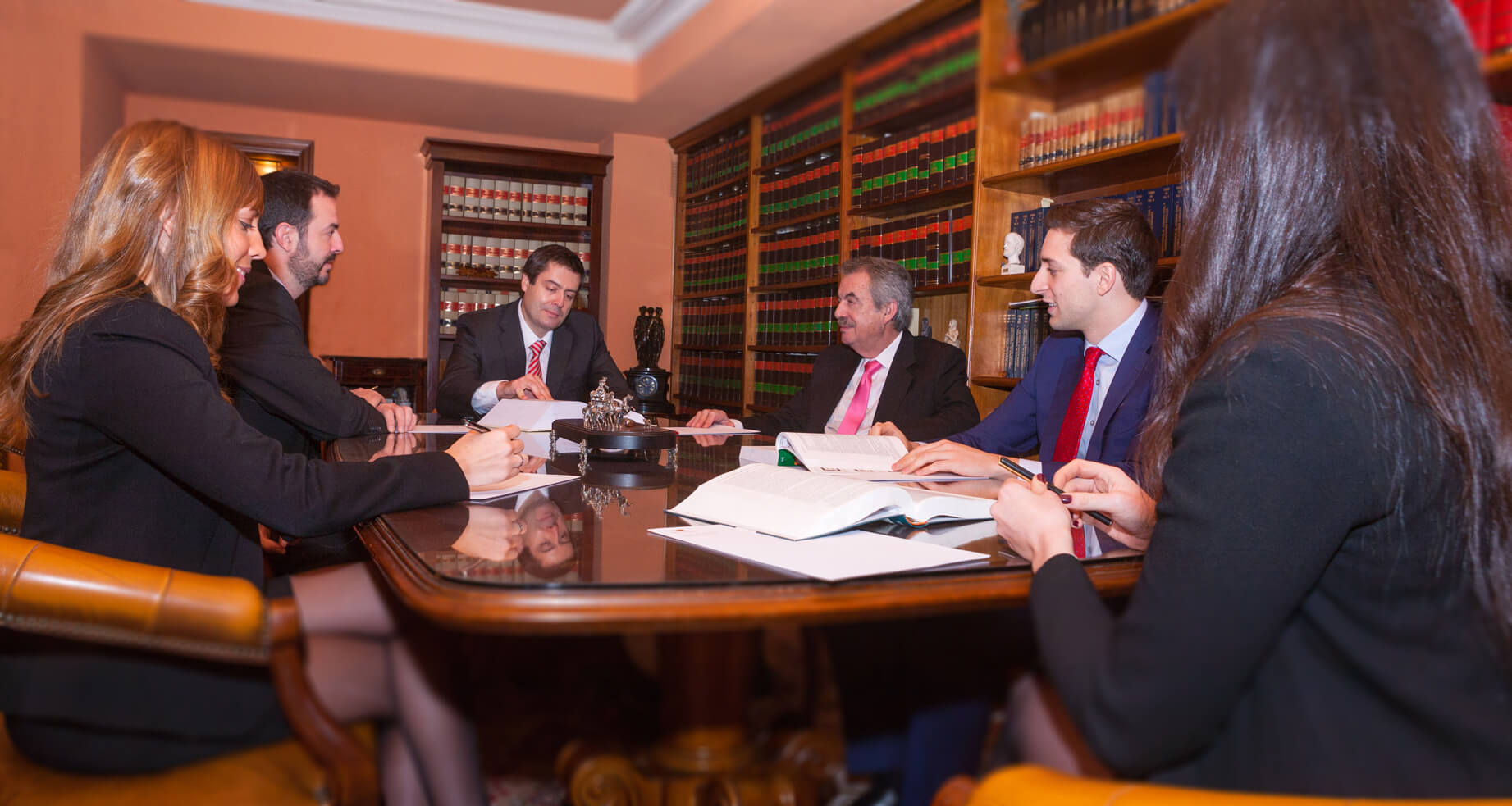 Gracia Carabantes Law Firm in Spain