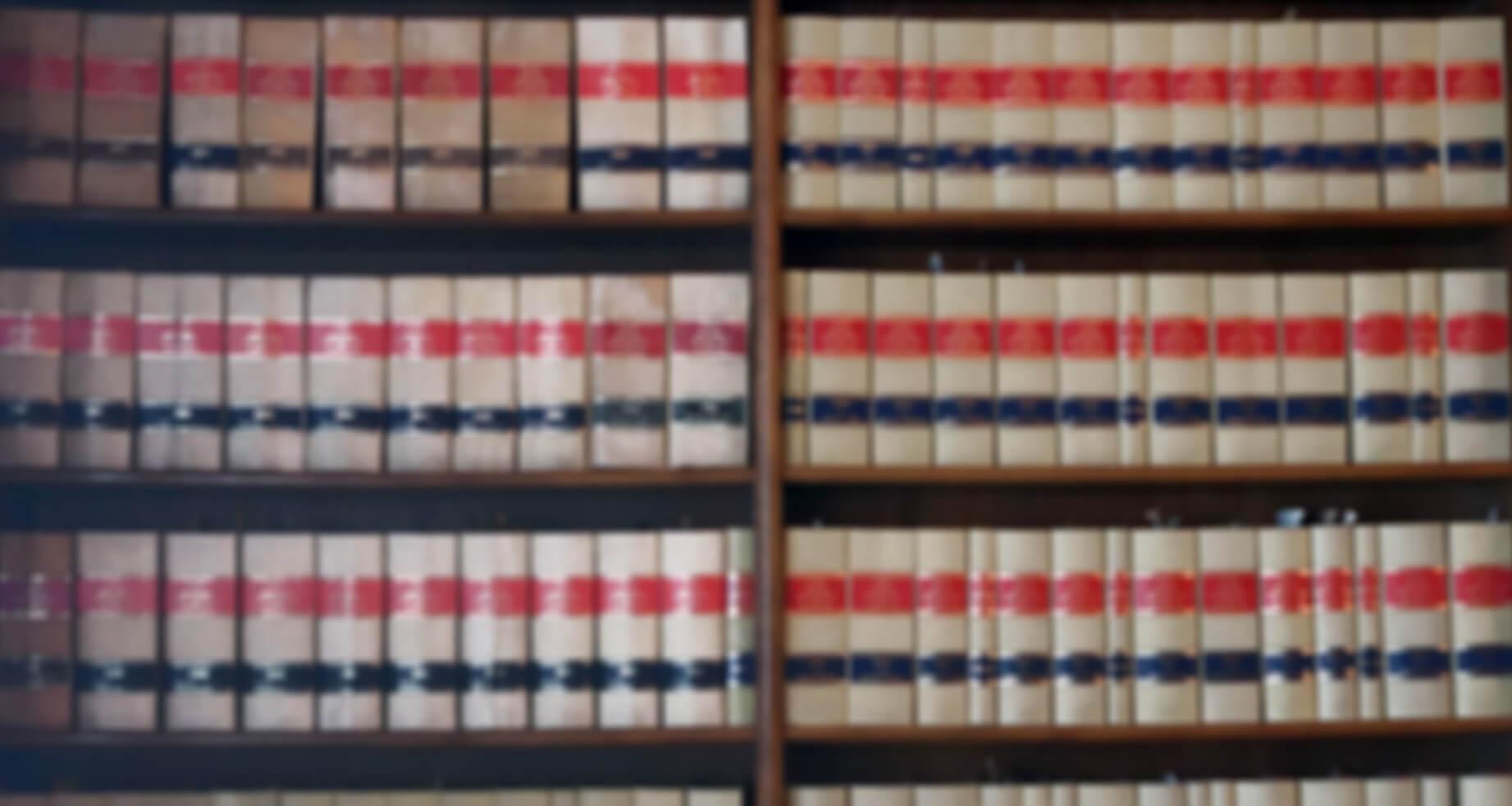 Jurisprudencia de Derecho